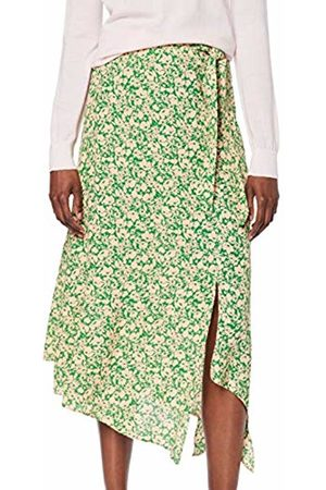 New Look Women's Annie Ditsy 6182844 Skirt