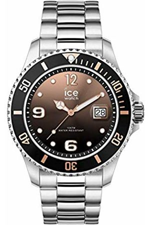 Ice-Watch Womens Analogue Quartz Watch with Stainless Steel Strap 16768