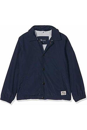 Brums Boy's Coach Jacket Coat