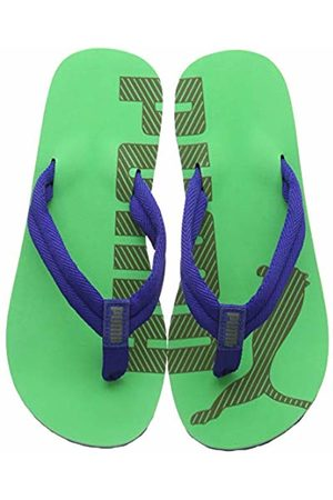 Puma Unisex Kids' Epic Flip v2 Jr Flops 3 UK