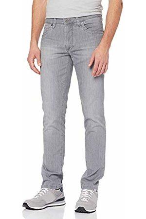 Brax Men's Cadiz Ultralight Denim Five Pocket Straight Jeans, ( Used 06)