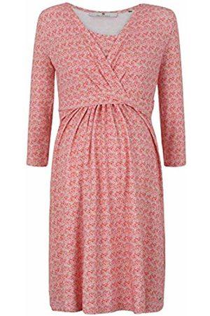 bellybutton Women's Kleid 3/4 Arm Mit Stillfunktion Dress Not Applicable
