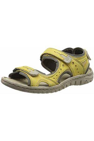 Josef Seibel Women's Lucia 17 Ankle Strap Sandals