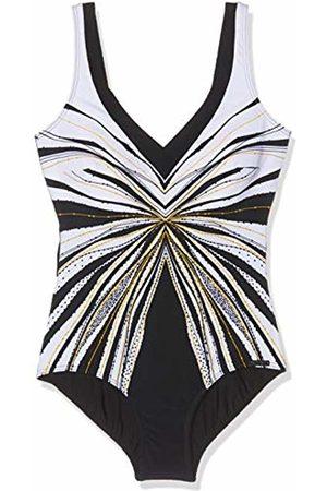 Sunmarin Women's French Vanilla Swimsuit