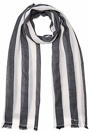 Tommy Hilfiger Men's Tailored Stripes Scarf