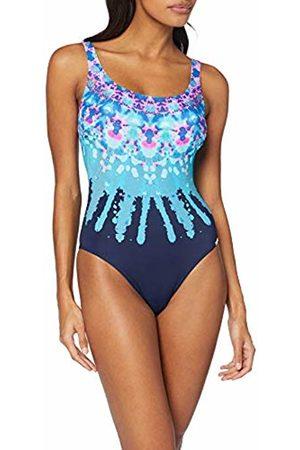 Sunmarin Women's Lavender Honey Swimsuit