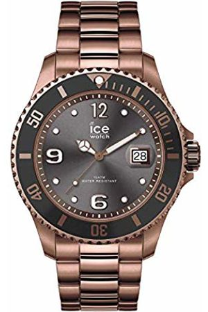 Ice-Watch Mens Analogue Quartz Watch with Stainless Steel Strap 16767