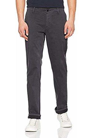 HUGO BOSS Men's Schino-Regular D Trouser (Charcoal 12) 32W/36L