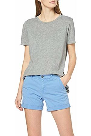 BlendShe Women's Bsrae Chino Shorts