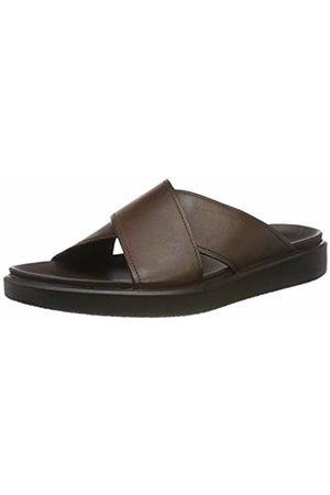Ecco Men's Flowt Platform Sandals