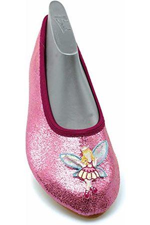Beck Girls'' Fee Gymnastics Shoes 06