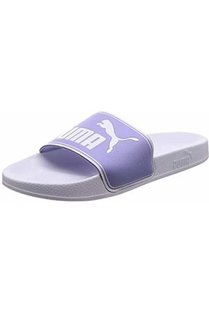 Puma Unisex Adult Leadcat Beach and Pool Shoes, ( -Sweet Lavender 21)