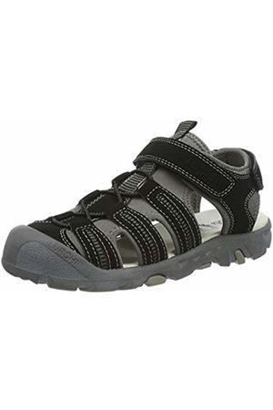 Lurchi Boys' Vento Closed Toe Sandals, ( 21)