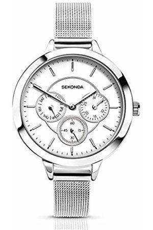 Sekonda Unisex-adult Watch 1439.27 Armbanduhren Armband- & Taschenuhren