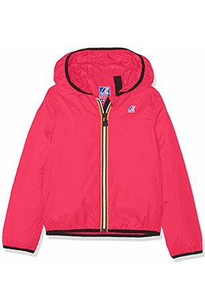 K-Way Baby Girls' Claudette L.W. Jacket