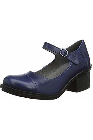 Fly London Women's CODY877FLY Closed Toe Heels, ( 009)