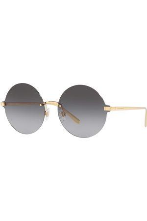 Dolce & Gabbana Sunglasses - DG 0DG2228 62 02/8G - - Sunglasses for ladies