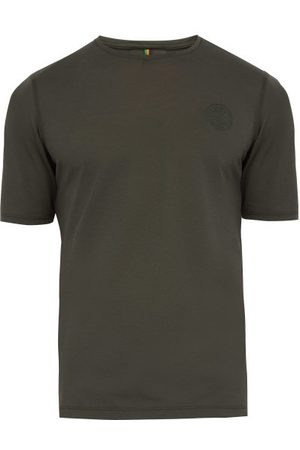 Iffley Road Cambrian Piqué T Shirt - Mens