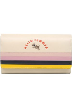 Radley Women Purses & Wallets - London Hello Summer Large Flapover Matinee