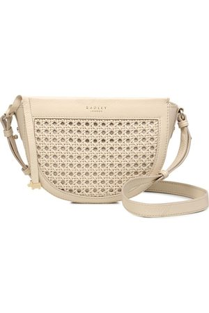 Radley Women Handbags - London Thatcham Gardens Small Zip-Top Cross Body Bag