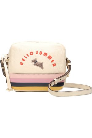 Radley Women Handbags - London Hello Summer Medium Zip-Top Cross Body Bag