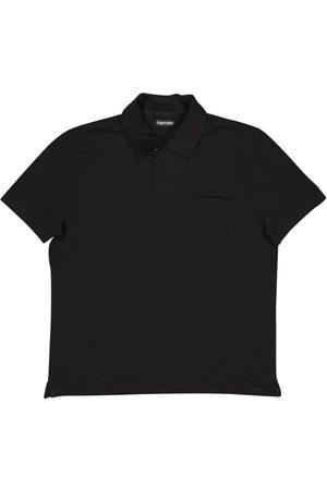 Tom Ford Cotton Polo shirts
