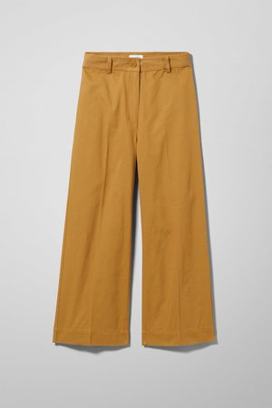 Weekday Women Trousers - Bessie Trousers