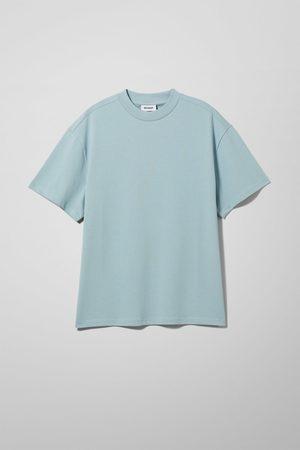 Weekday Men Short Sleeve - Great T-shirt