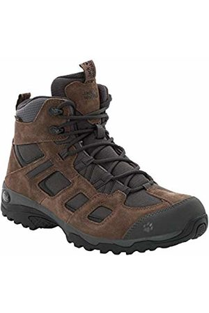 Jack Wolfskin Men Shoes - Men's's Vojo Hike 2 Texapore Mid M Wasserdicht High Rise Shoes 12 UK