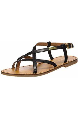 Les Tropéziennes par M Belarbi Women's Chouette Sling Back Sandals