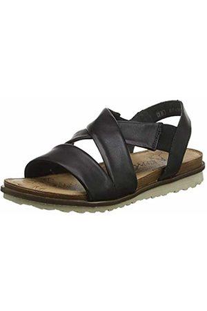Remonte Women's R2759 Sling Back Sandals