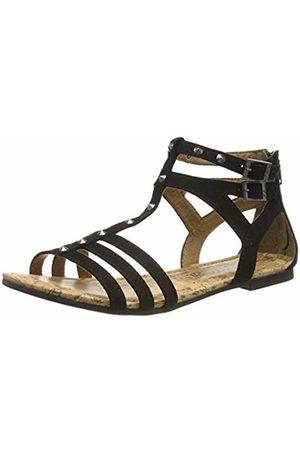 4e5ac331674 s.Oliver Women s 5-5-28144-22 001 Sling Back Sandals