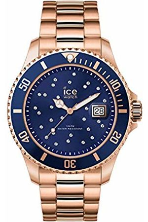 Ice-Watch Womens Analogue Quartz Watch with Stainless Steel Strap 16774