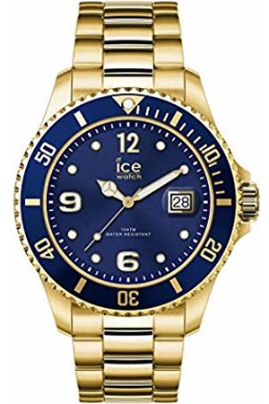 Ice-Watch Mens Analogue Quartz Watch with Stainless Steel Strap 16762