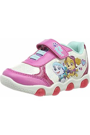 Paw Patrol Girls Kids Athletic Sport Gymnastics Shoes