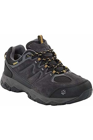 Jack Wolfskin Men's MTN Attack 6 Texapore Low M Wasserdicht Rise Hiking Shoes