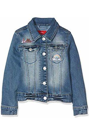 s.Oliver Girls' 58.903.51.5035 Jacket 18-24 Months