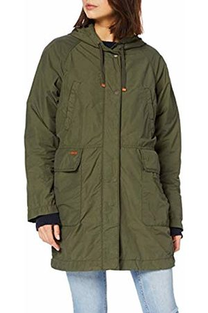 Camel Active Women's 310020 Coat