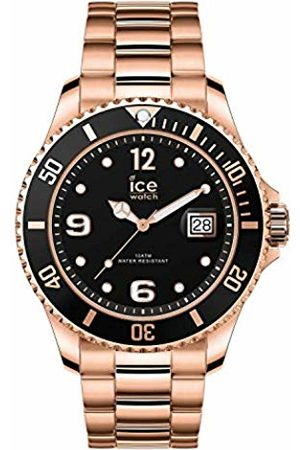 Ice-Watch Unisex Adult Analogue Quartz Watch with Stainless Steel Strap 16763