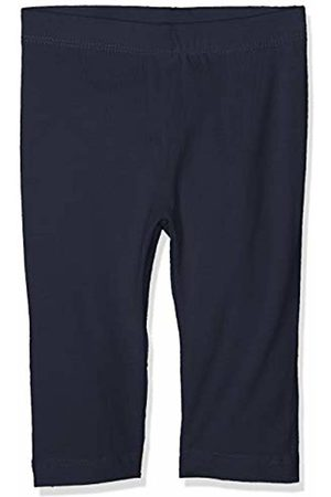 Name it Girl's Nitvivian Capri Legging NMT Noos, Dark Sapphire