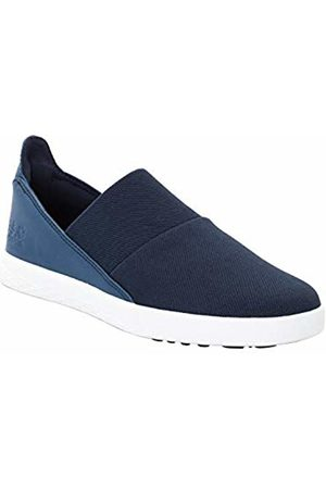 Jack Wolfskin Women Brogues & Loafers - Women's's Auckland Slipper Low W Loafers Midnight 1910