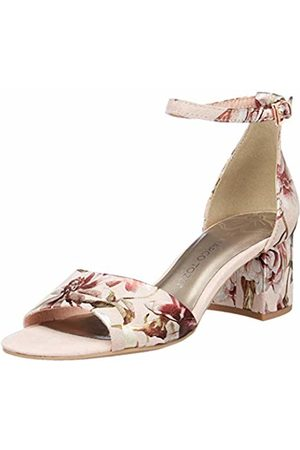 Marco Tozzi Women's 2-2-28316-22 Ankle Strap Sandals 6 UK