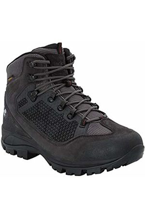 Jack Wolfskin Men Shoes - Men's All Terrain Pro Texapore Mid M High Rise Hiking Shoes