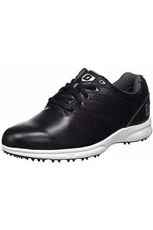 FootJoy Men's Fj Arc Sl Golf Shoes, (Negro 59705m)