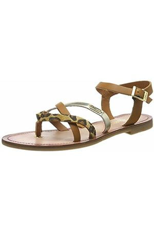 s.Oliver Women's 5-5-28104-22 Flip Flops