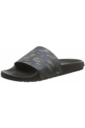 Under Armour Unisex Adults' Core Remix Beach & Pool Shoes, Trail / 003