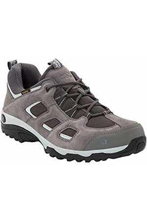 Jack Wolfskin Men's Vojo Hike 2 Texapore Low M Wasserdicht Rise Shoes, (Tarmac 6011)
