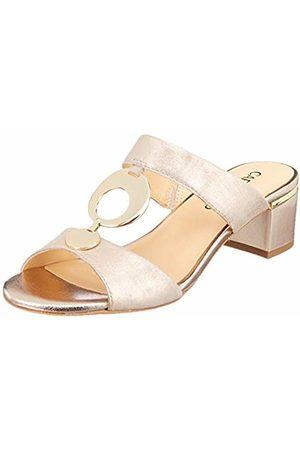 Caprice Women's Arielle Ankle Strap Sandals