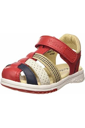 Kickers Baby Boys' Platinium Sandals