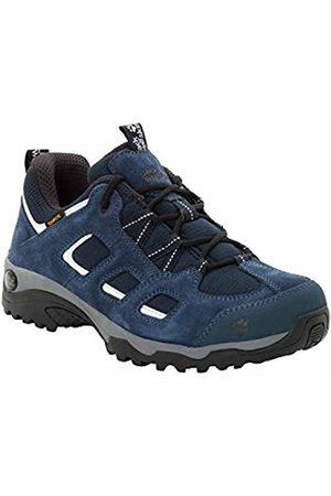 Jack Wolfskin Women's Vojo Hike 2 Texapore Low W Wasserdicht Rise Shoes, (Night 1010)